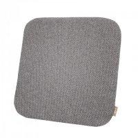 Подушка для стула квадратная со съемным чехлом Xiaomi 8H (JZ) Серый