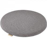 Подушка для стула круглая со съемным чехлом Xiaomi 8H (JZ) Серый