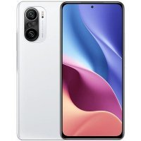 Смартфон Xiaomi Mi 11i 8/256 Гб (Белый)