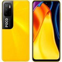 Смартфон Xiaomi POCO M3 Pro 6/128 Гб (Желтый)