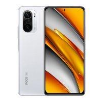 Смартфон Xiaomi POCO F3 8/256 Гб (Белый)