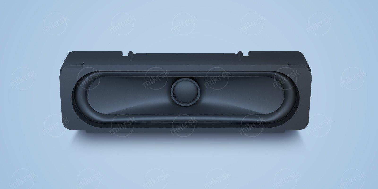 Телевизор Xiaomi Mi LED TV 4A 2GB + 8GB (EAC, 43 дюйма)