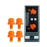 Беруши Xiaomi Jordan&Judy Orange PT014