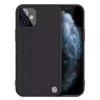 Бампер iPhone 12/12 Pro Nillkin Textured Case Черный