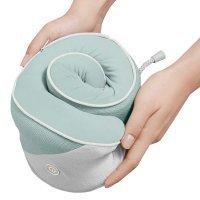Массажная подушка LeFan Massage Sleep Neck Pillow (LF-J003) Мятный