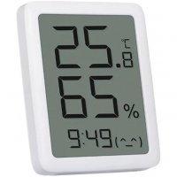 Термометр-гигрометр Xiaomi Miomace Bluetooth Thermometer (MHO-C601)