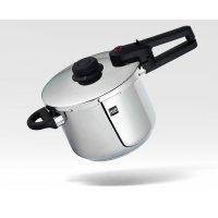 Кастрюля-Пароварка Xiaomi HuoHou Stainless Steel Pressure Cooker