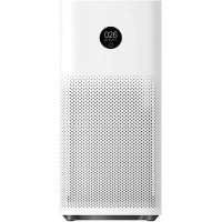 Очиститель воздуха Xiaomi Mi Air Purifier 3 Белый