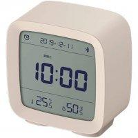 Умный будильник Qingping Bluetooth Alarm Clock ( CG01) Бежевый