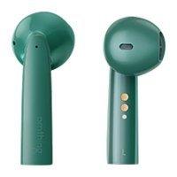 Беспроводные наушники Omthing AirFree Pods True Wireless Headphones (EO005) Зеленый