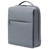 Рюкзак Xiaomi Minimalist Urban Backpack Светло-Серый