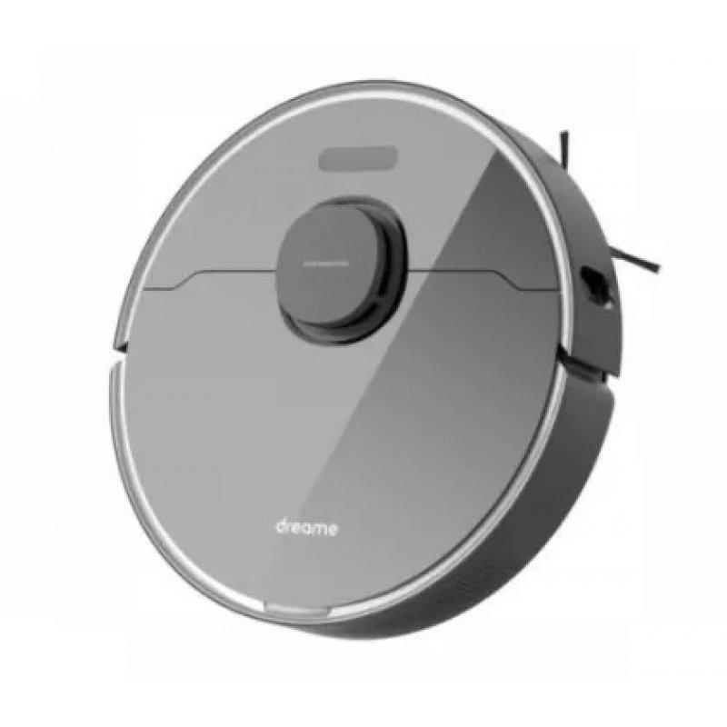 Робот-пылесос Dreame Bot Z10 Pro (RLS5D) EU Черный