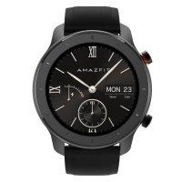 Умные часы Xiaomi Huami AmazFit GTR 42mm (Starry Black)