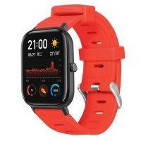 Умные часы Xiaomi Huamii AmazFit GTS (A1914) (Оранжевый)