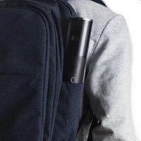 Ручной мини пылесос Xiaomi Roidmi Portable Cordlles Vacuum Cleaner (XCQP1RM) Черный