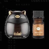 Ароматизатор Xiaomi Xiangmu Pig Breeze Perfume Gold Гавайский Океан