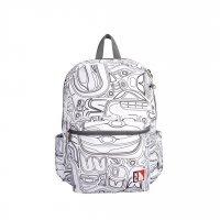 Рюкзак Xiaomi INUK White Graffiti Backpack Large