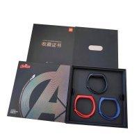 Фитнес браслет Mi Band 4 Avengers Edition