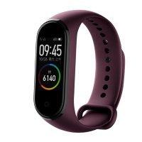 Фитнес браслет Xiaomi Mi Band 4 Фиолетовый