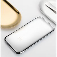 Портативное зарядное устройство Xiaomi ZMI Space Power Bank 6000 мАч Серебро