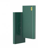 ПЗУ с беспроводной зарядкой Xiaomi ZMI10000 mAh (WPB01) Зеленый