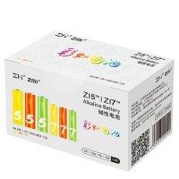 Батарейки  Алкалиновые Xiaomi ZMI Z15 AA LR6 1.5 V