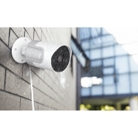 IP камера Xiaomi Yi IOT Outdoor Camera XY-R9520-V3 1080P Белый