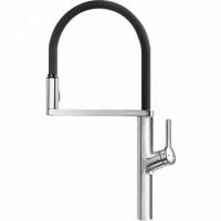 Водопроводный кран с сенсором Xiaomi Diiib U Yue Kitchen Faucet (DXCF001) Серебро
