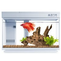 Аквариум Xiaomi Descriptive Geometry Smart Modular Fish Tank Explore Edition 15L (HF-JHYG006)