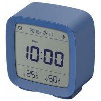 Умный будильник Qingping Bluetooth Alarm Clock ( CG01) Cиний