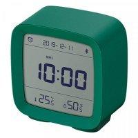 Умный будильник Qingping Bluetooth Alarm Clock ( CG01) Зеленый