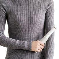 Ролик для чистки одежды Xiaomi Jordan Judy Portable Clothing Hair Sticker Серый