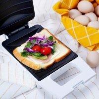 Бутербродница Xiaomi Pinlo Mini Sandwich Machine (Белый)