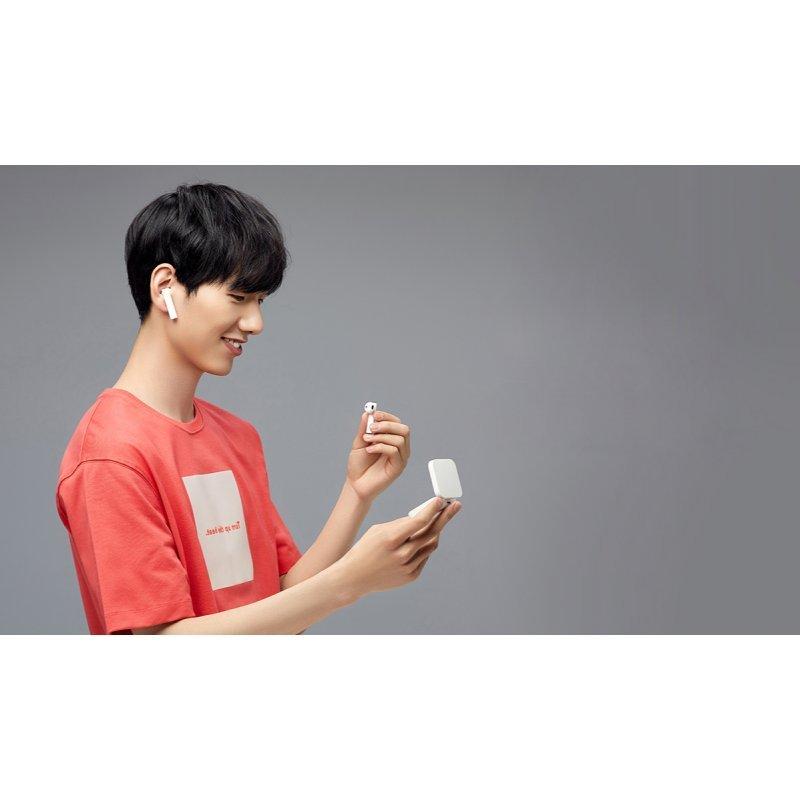 Беспроводные наушники Xiaomi Mi Air 2 SE True Wireless Earphones Белый