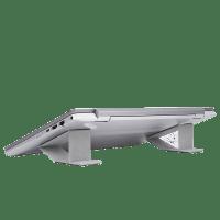 Подставка для ноутбука Nillkin Ascent Mini Stand 11.6-15.6 (Серый)
