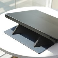 Подставка для ноутбука Nillkin Ascent Stand 11.6-15.6 (Серый)