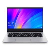Ноутбук Xiaomi RedmiBook 14 (i5-10210U MX250 8Gb 512Gb) (XMA1901-DG) Серебро