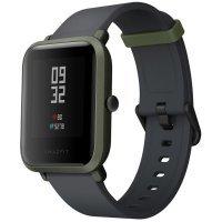 Умные часы Xiaomi Huami Amazfit Bip (Зеленый)