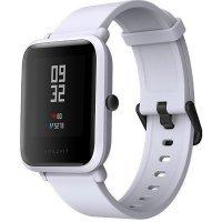 Умные часы Xiaomi Huami AmazFit Bip (Белый)
