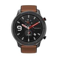 Умные часы Xiaomi Huami AmazFit GTR 47mm (Aluminium Alloy)