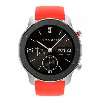 Умные часы Xiaomi Huami AmazFit GTR 42mm (Coral Red)