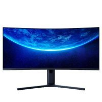 Монитор Xiaomi Mi Curved Gaming Monitor 34