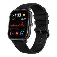 Умные часы Xiaomi Huamii AmazFit GTS (A1914) (Чёрный)