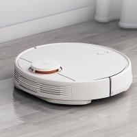 Робот-пылесос Xiaomi Mijia LDS Vacuum Cleaner (STYTJ02YM) Белый