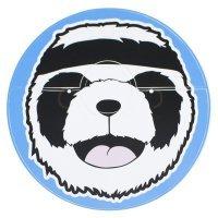 Защитная наклейка для Xiaomi Roborock S5 (Panda 003)