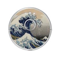 Защитная наклейка для Xiaomi Roborock S5 (Wave 012)