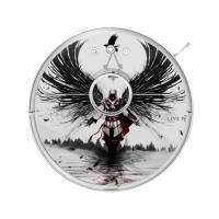 Защитная наклейка для Roborock S5 (Assassin's Creed 010)
