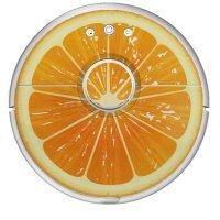 Защитная наклейка для Roborock S5 (Orange 002)