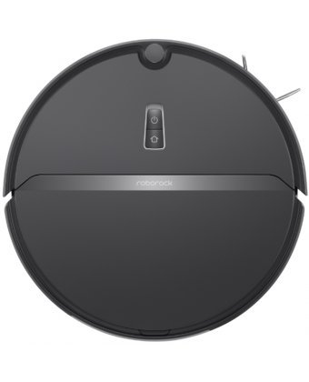 Робот-пылесос Xiaomi Roborock E4 (Черный)