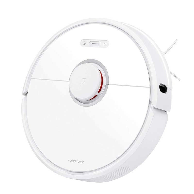 Робот-пылесос Roborock S6 (EU) S602-00 (Белый)